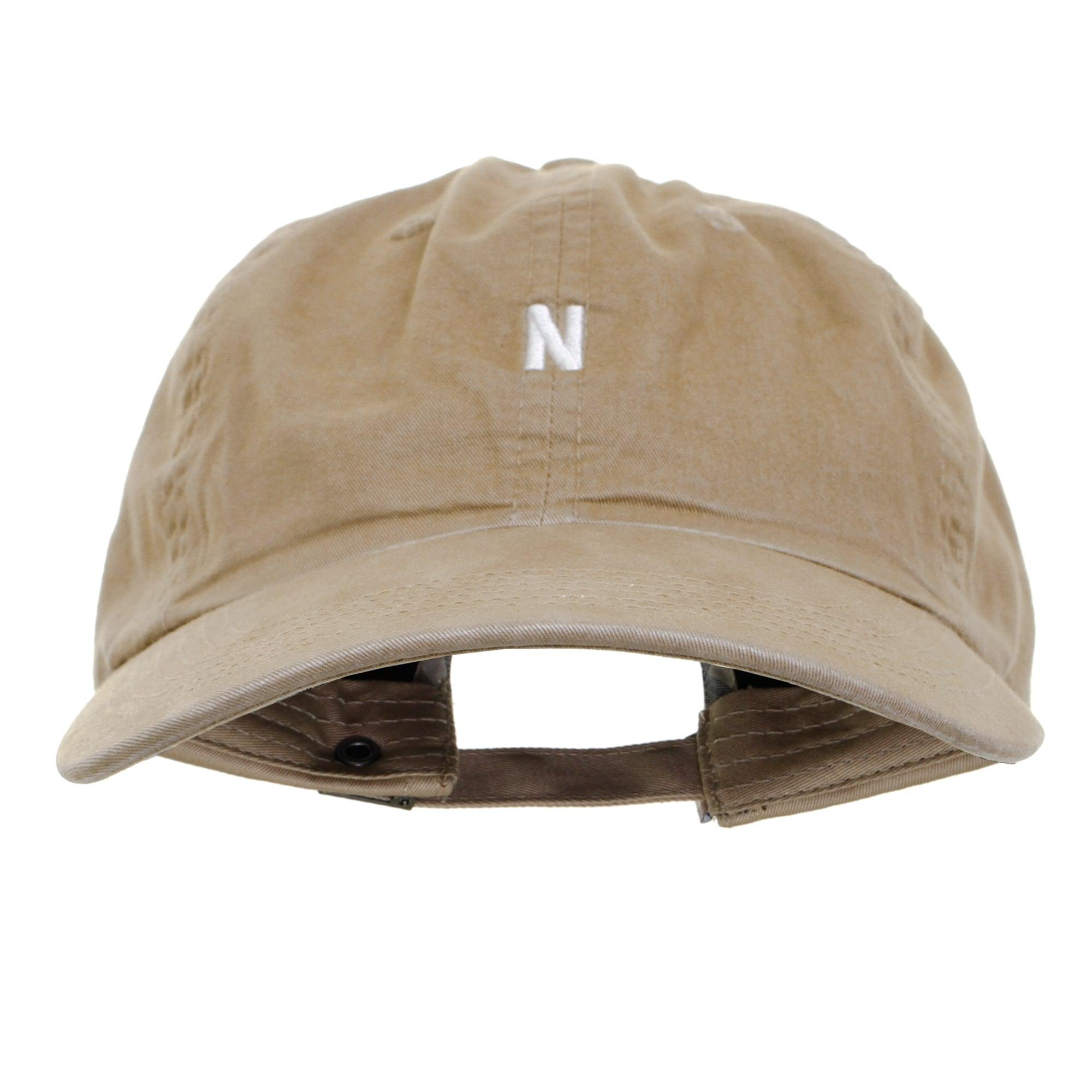 b0f49409855 Lyst - Norse Projects Light Twill Khaki Sports Cap in Natural for Men