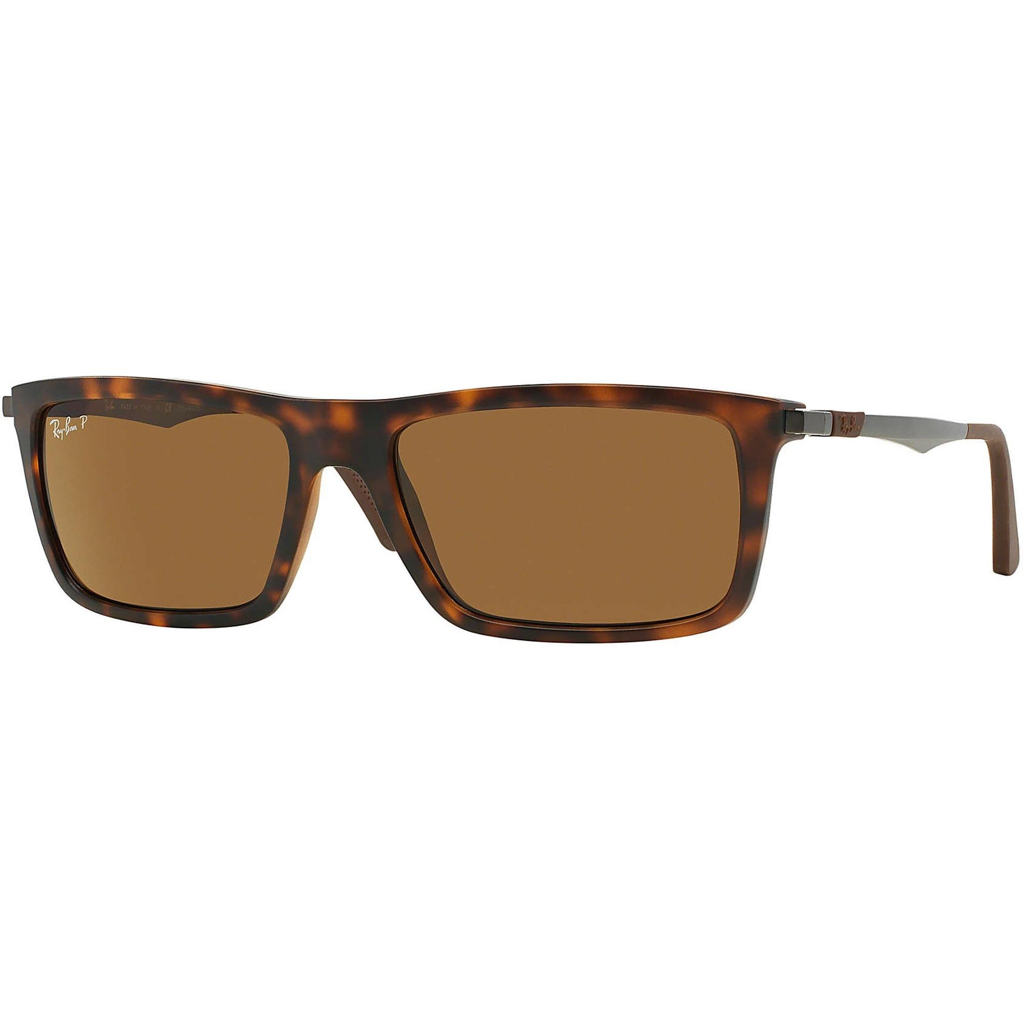1e9a476723 Ray-Ban Tortoise Rb4214 Sunglasses - Brown Classic B-15 Lenses for ...