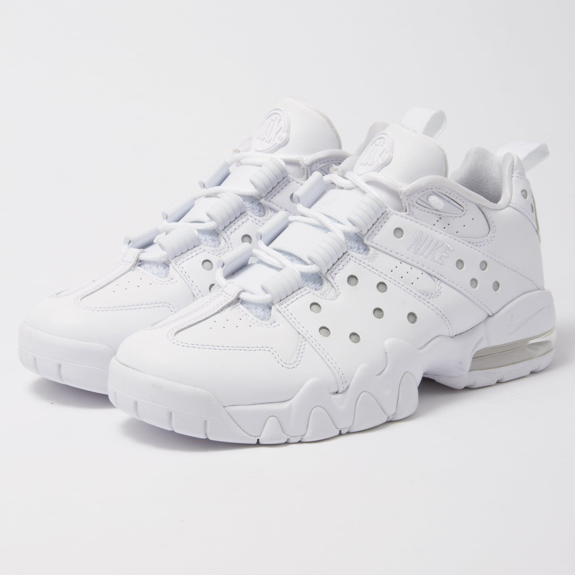 buy popular a5b5d be3c9 Lyst - Nike Air Max Cb 94 Low in White for Men