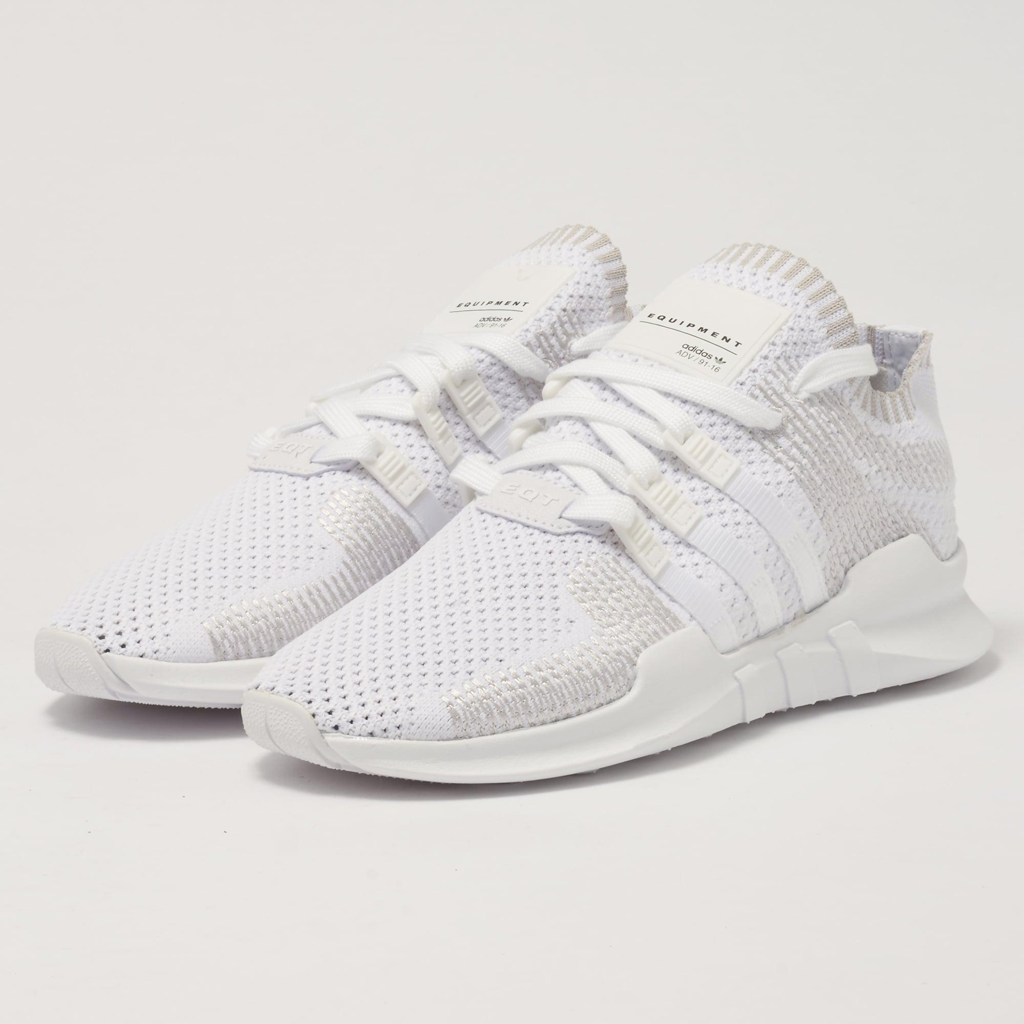 best sneakers 1eb3c 04889 Adidas Originals Eqt Support Adv Primeknit - Footwear White