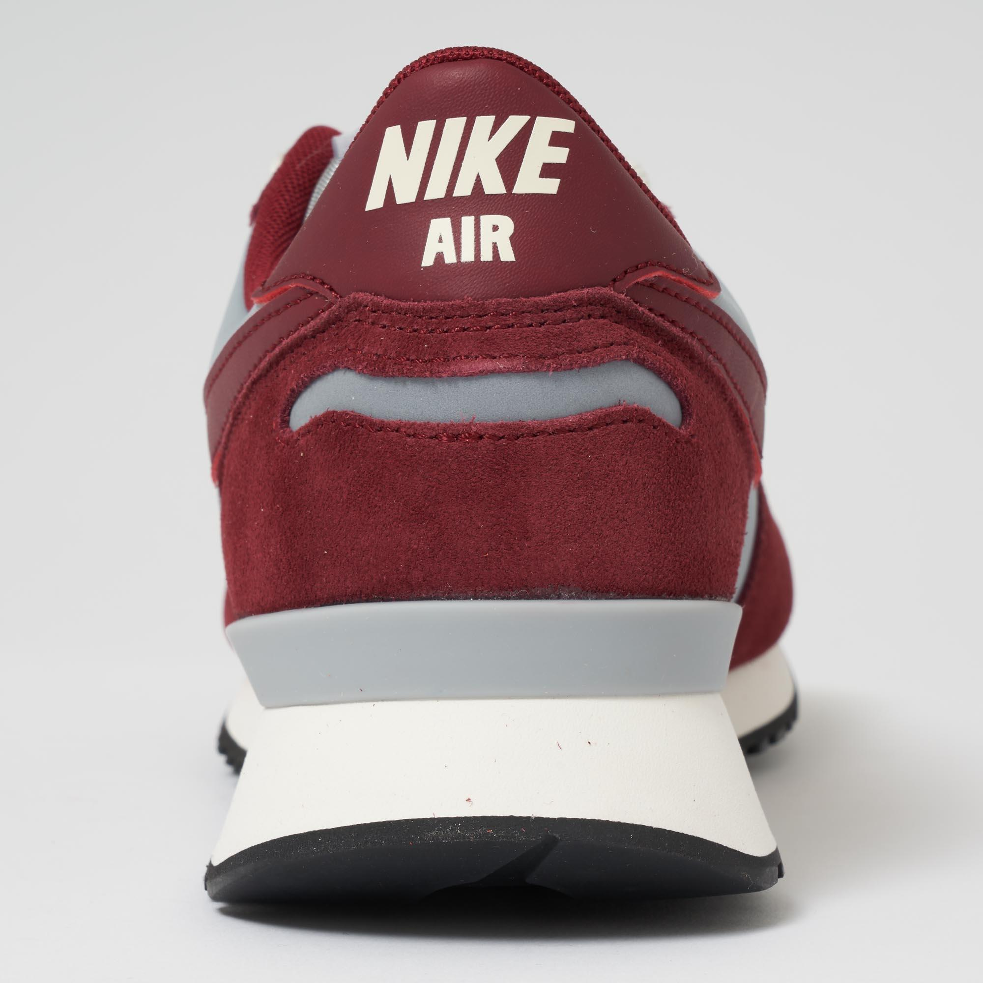 the latest 64549 25d02 Lyst - Nike Air Vortex - Wolf Grey, Team Red, Sail   Black in Red ...