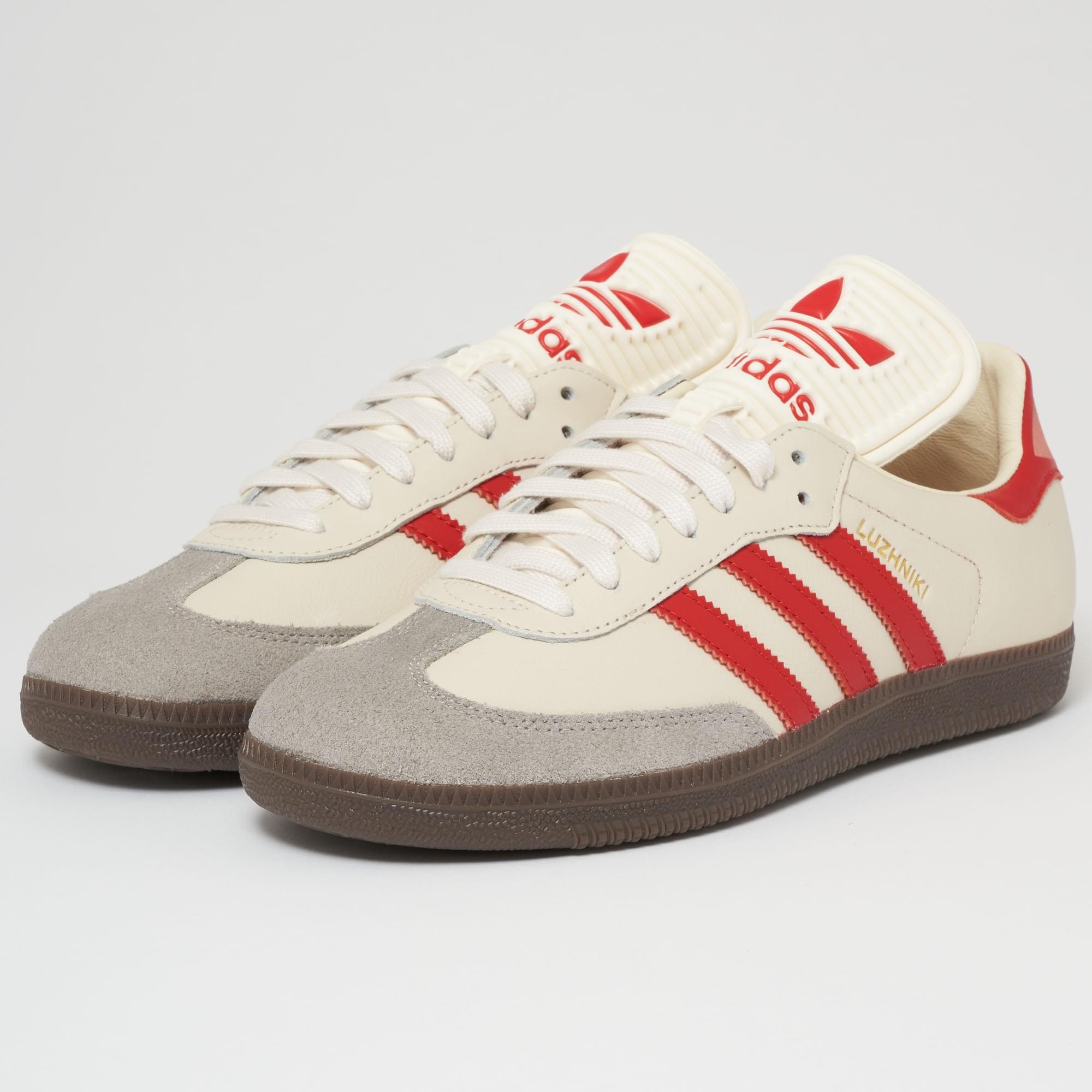 Lyst - adidas Originals Samba Classic Og  luzhniki Stadium Pack ... db9046f64