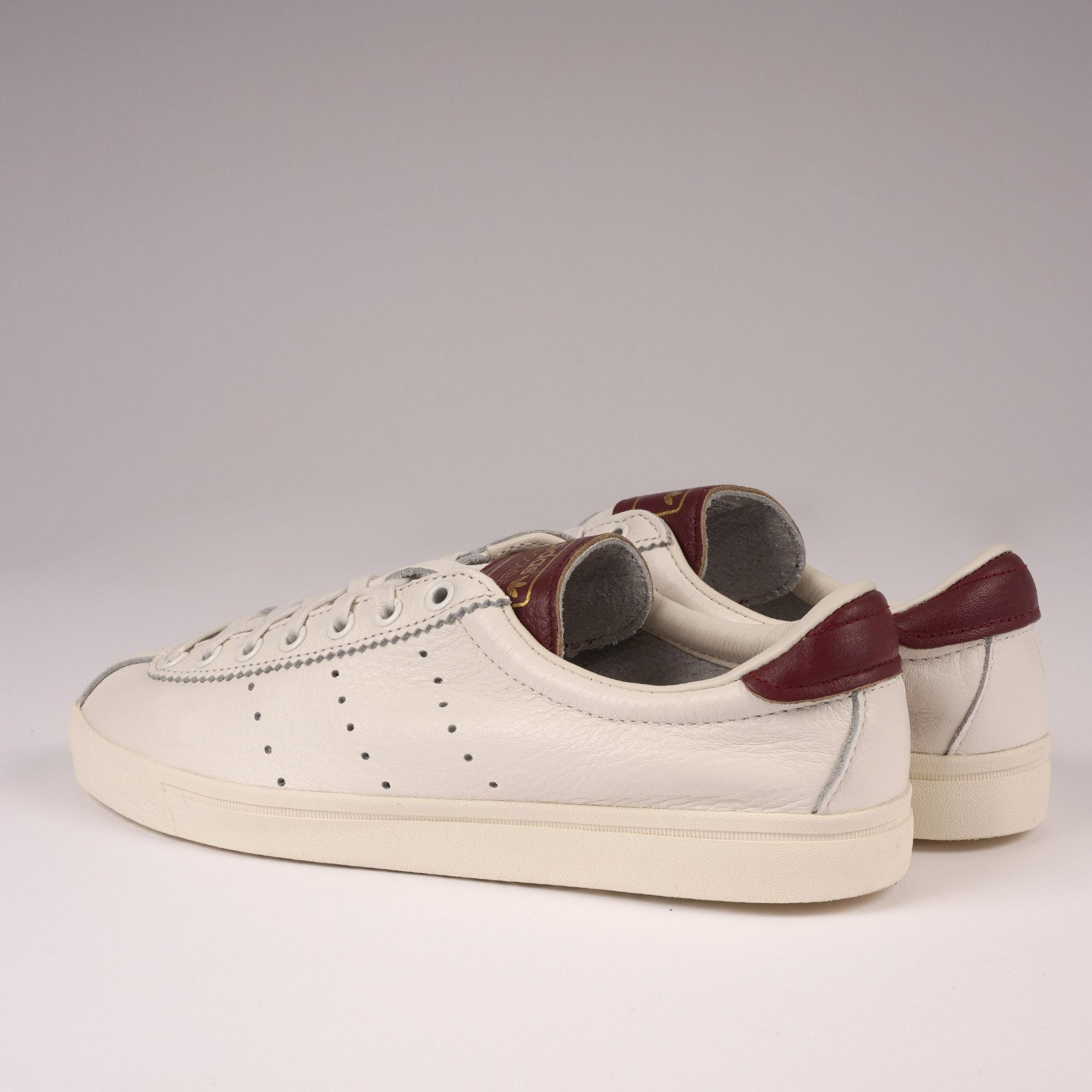 577ce6fd7767 Lyst - adidas Originals Lacombe - Cloud White