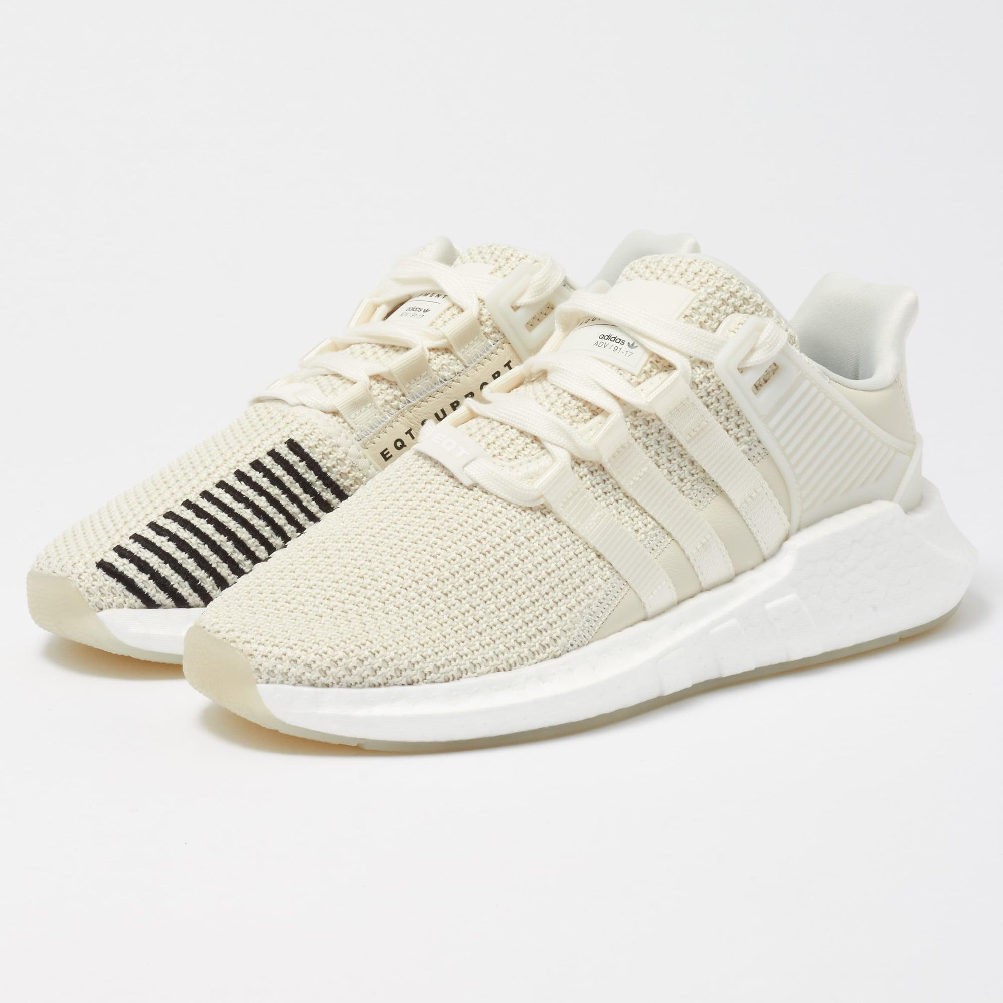 promo code 1cbb0 7c6ce ... new concept 8b554 a5859 Lyst - Adidas Originals Eqt Support 93 17 - Off  White in ...