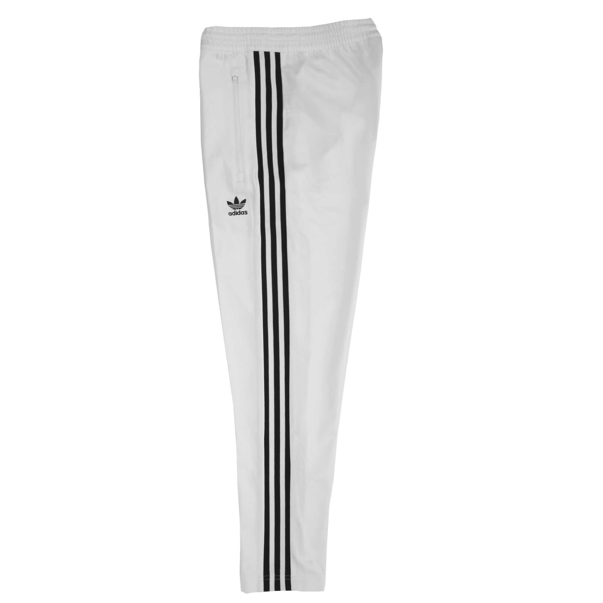 97dd8608f ... Adidas Originals - Bb Track Pants - White for Men - Lyst. Visit Stuarts  London. Tap to visit site