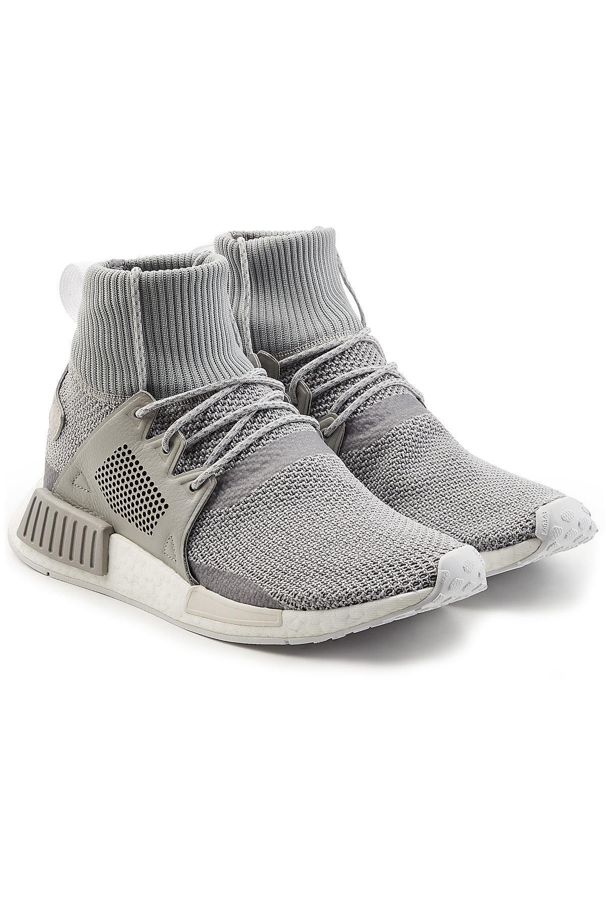 Lyst Baskets en tissu NMD_XR1 Winter Adidas Originals pour