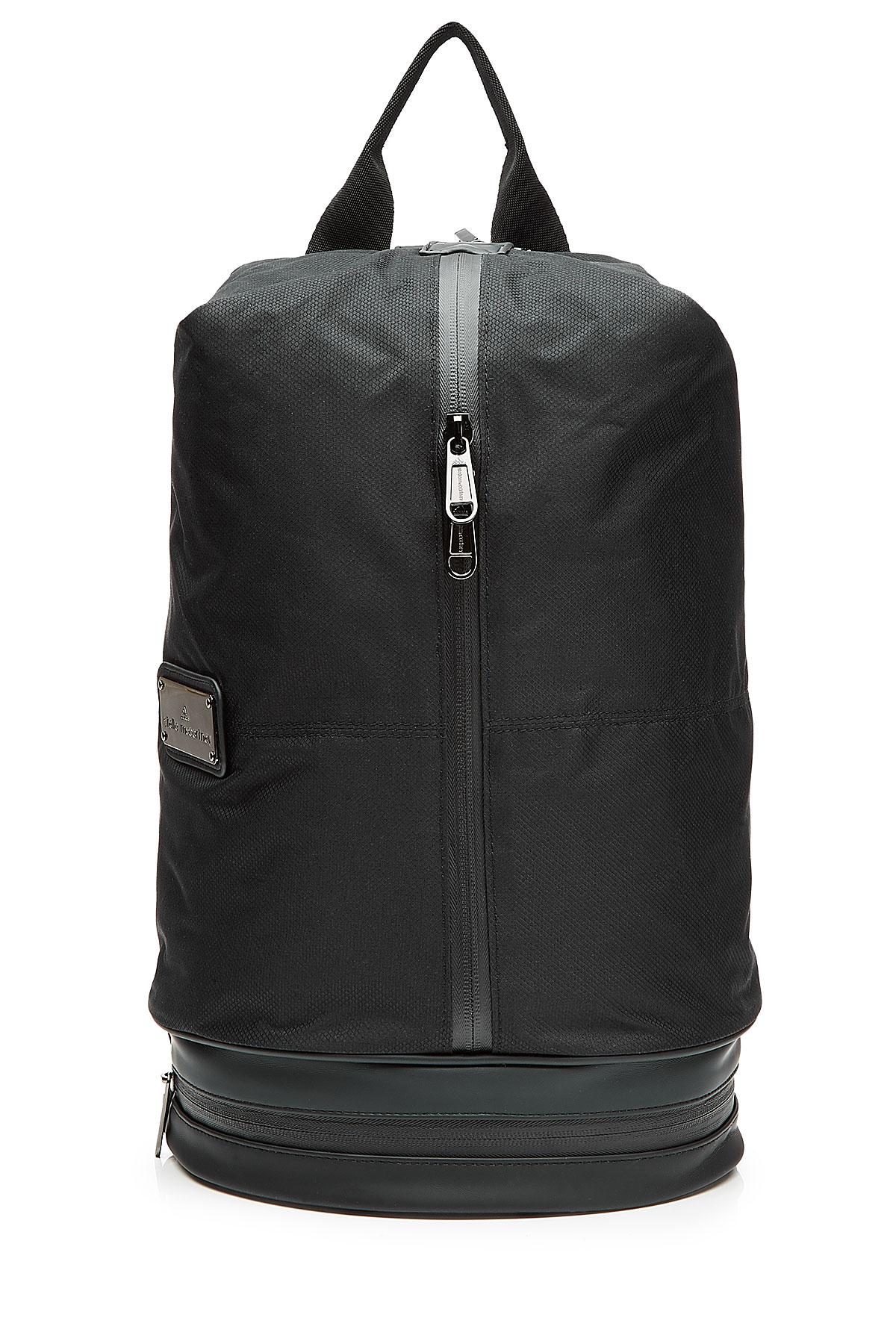 3198463508 Adidas By Stella Mccartney Gym Sack Backpack