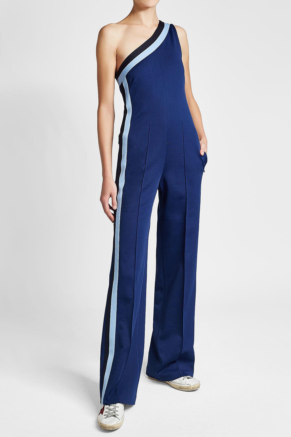 Paloma jumpsuit - Blue Golden Goose Outlet Brand New Unisex 5WhXVQL7C