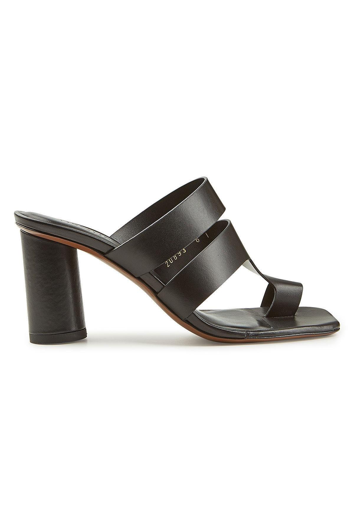 Neous Eury Leather Sandals Visit Online vfOJm