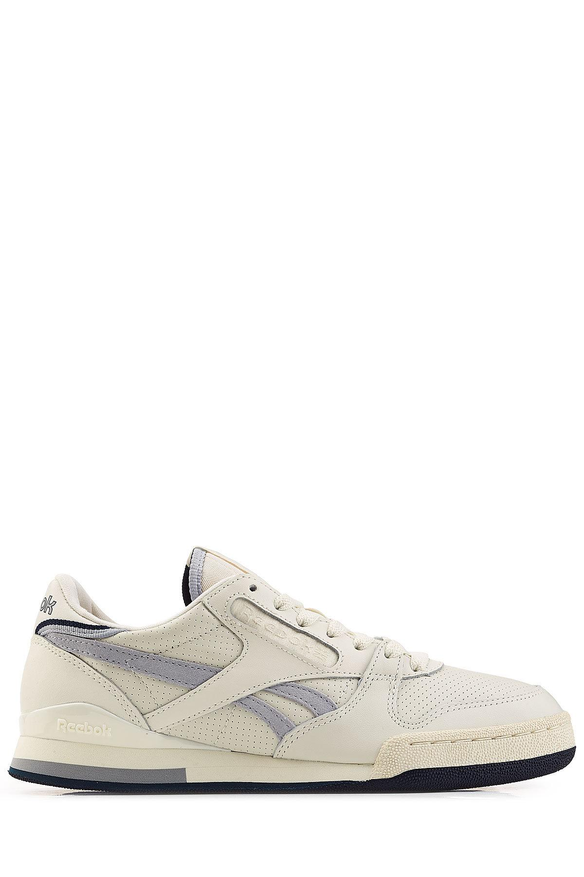 Reebok - Multicolor Phase 1 Pro Thof Sneakers With Leather for Men - Lyst.  View fullscreen 3ee260593