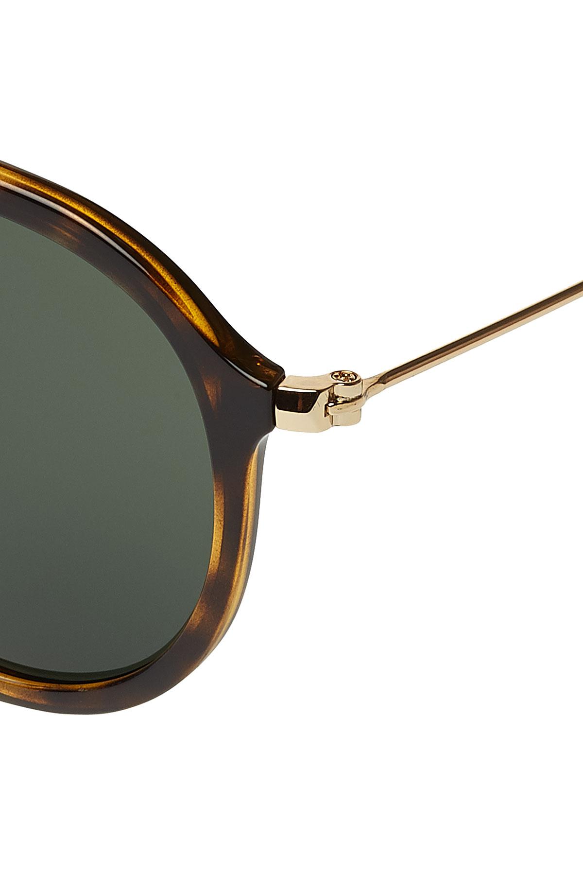 Ray Ban Glasses Frames Tortoise Shell : Ray-ban Tortoise Shell Aviator Sunglasses - Brown in Brown ...