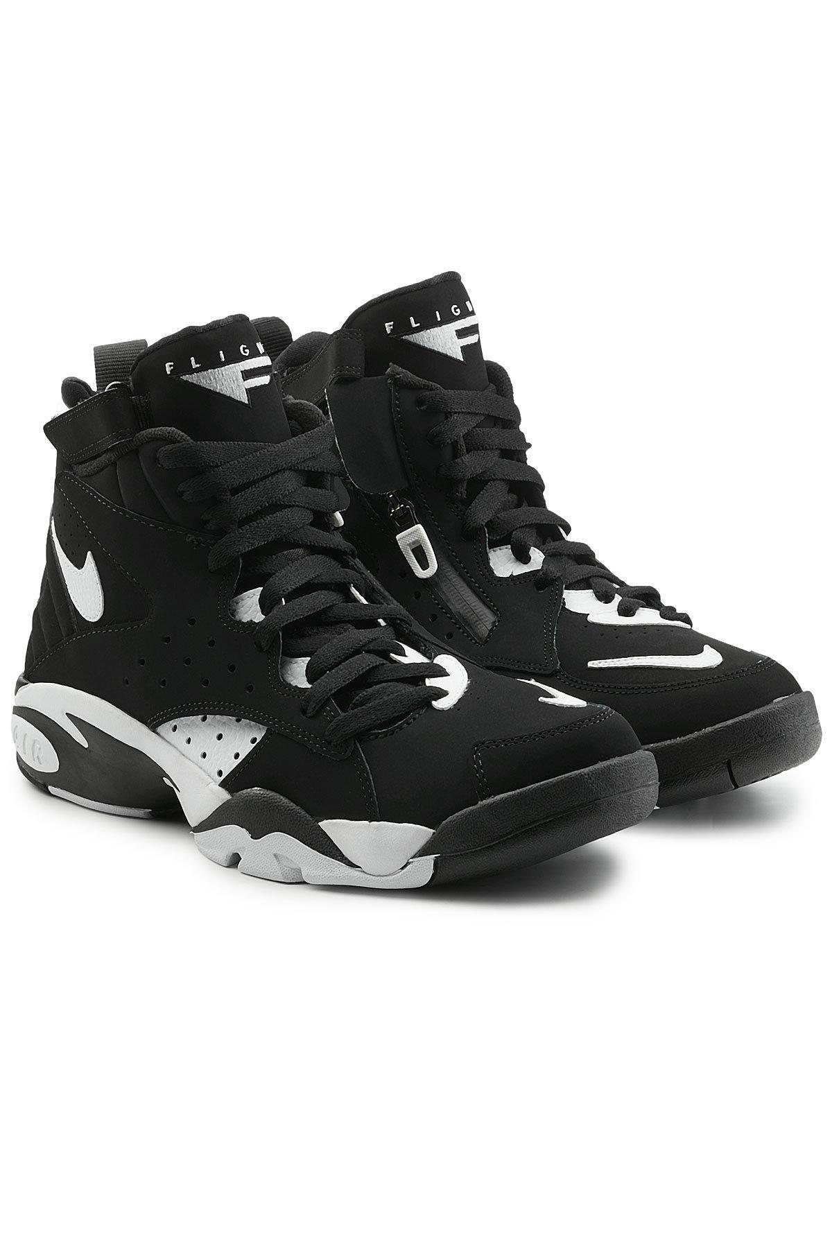 f65f4fed20a1ba Lyst - Nike Air Maestro Ii Ltd Men s Shoe in Black for Men - Save 47%