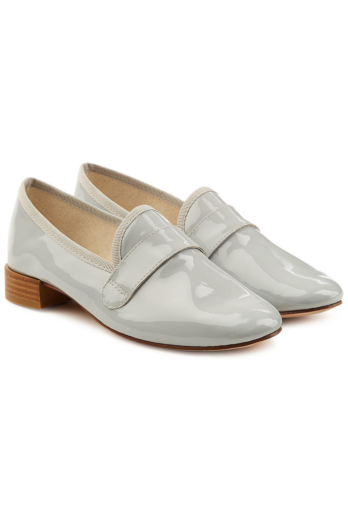4dfa1d85248 Repetto. Women s Michael Patent Leather Loafers