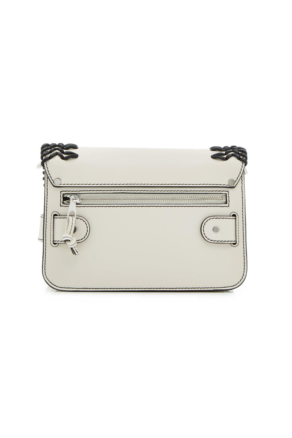 Leather Schouler Classic Shoulder Mini Bag Ps11 Proenza With Lyst wv7qRzW
