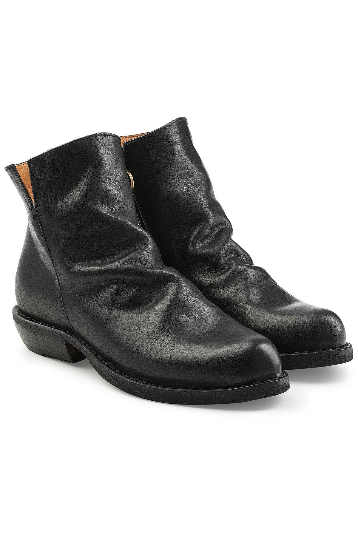 buy cheap pick a best original Fiorentini + Baker Leather Ankle Boots SC1S6IdeeD