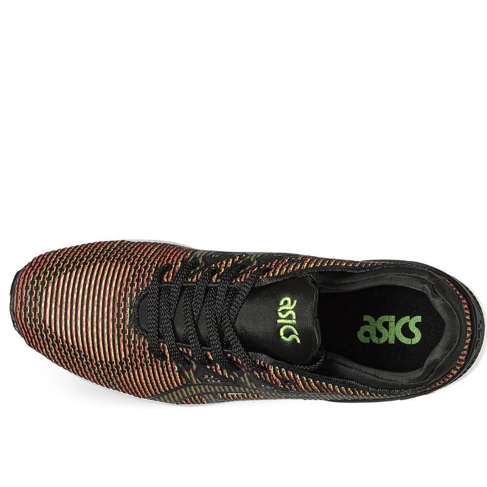 d82b3bc56b Asics Gel-kayano Trainer Evo 'chameleoid Mesh Pack' Gecko Green ...