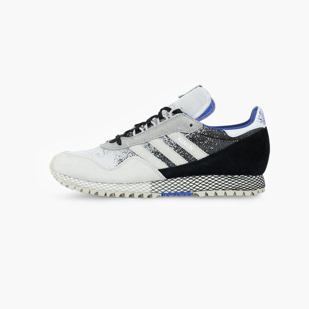 adidas Originals New York X Hanon for Men - Lyst e3b9a5ae4
