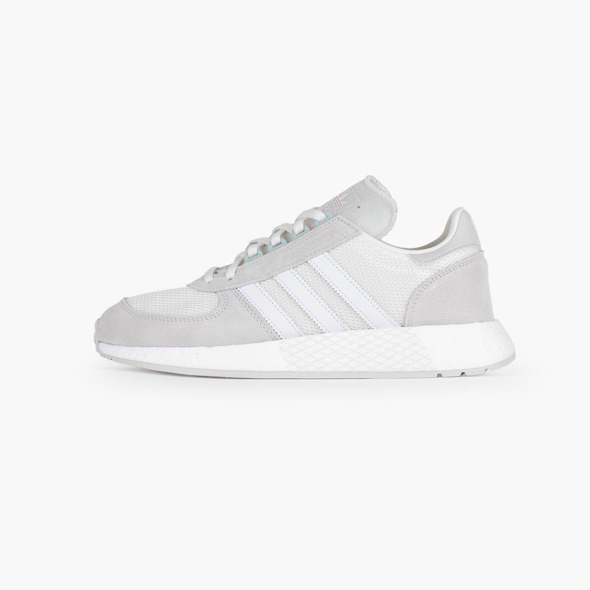 Lyst - adidas Originals Marathonx5923 in White for Men f1a34ef27