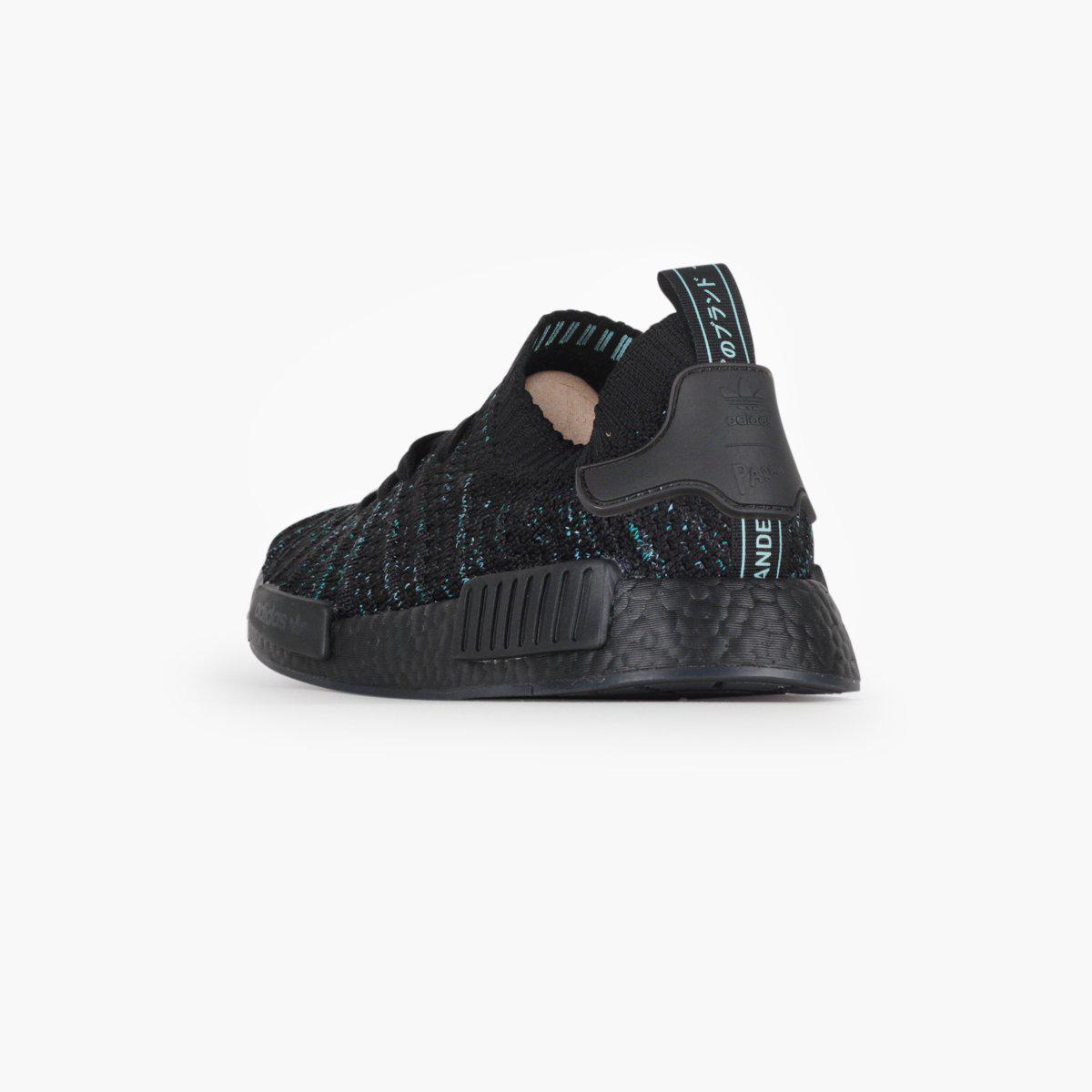 best wholesaler e40c4e7e adidas nmd r1 stlt parley pk
