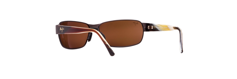 96fd766f65d Maui Jim - Multicolor 249 Black Coral for Men - Lyst