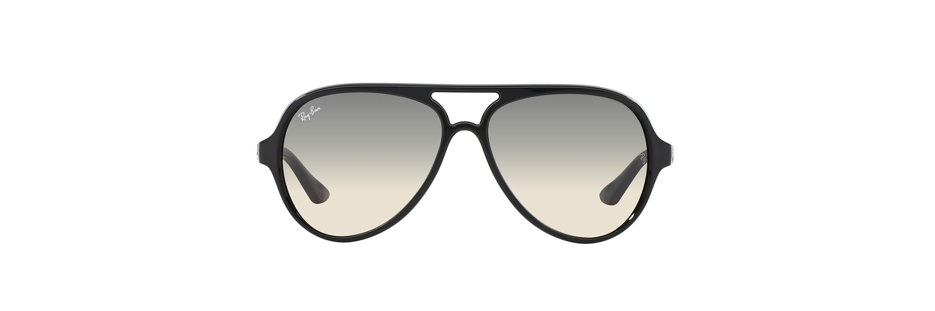 f57faac536 Lyst - Ray-Ban Rb4125 59 Cats 5000 Gradient Collection in Gray for Men