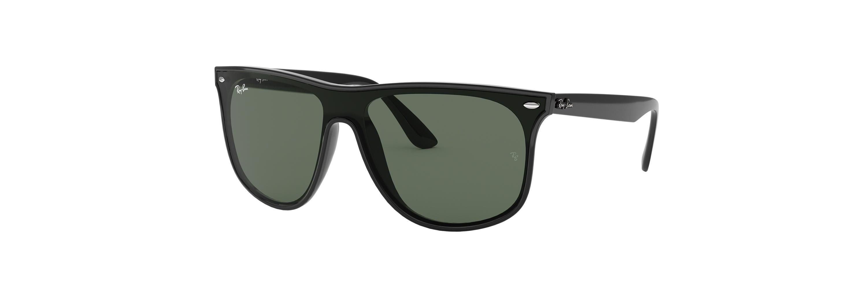 a2c46271e7caf Ray-Ban Rb4447n Blaze Rb4447n in Black - Lyst