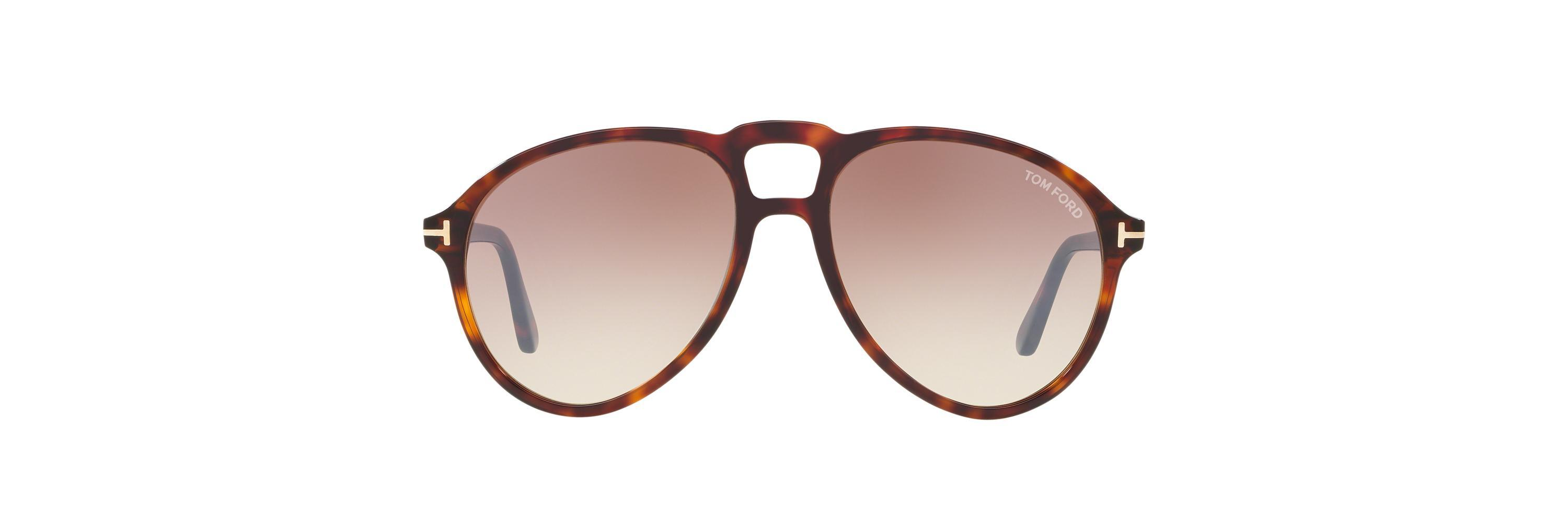 e2051039823 Tom Ford - Brown Sunglass Ft0645 57 for Men - Lyst. View fullscreen