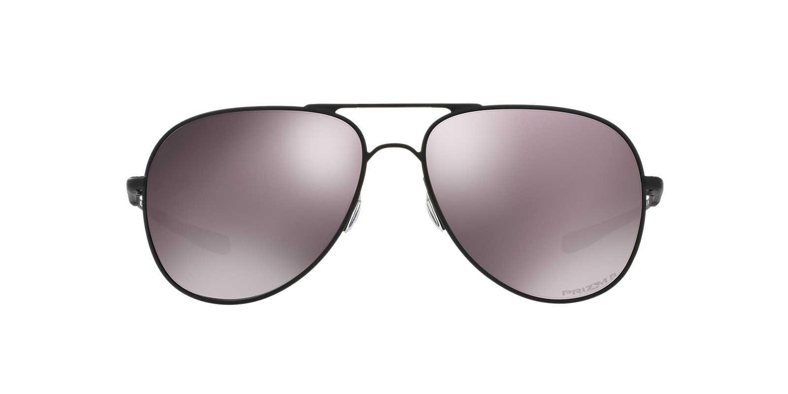 ad03c88f6d Oakley - Black Sunglass Oo4119 60 Elmont M   L Prizm for Men - Lyst. View  fullscreen