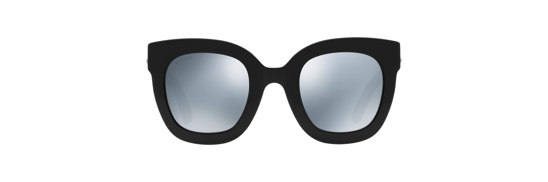 922a7188e20f9 Lyst - Gucci Gc001103 in Gray