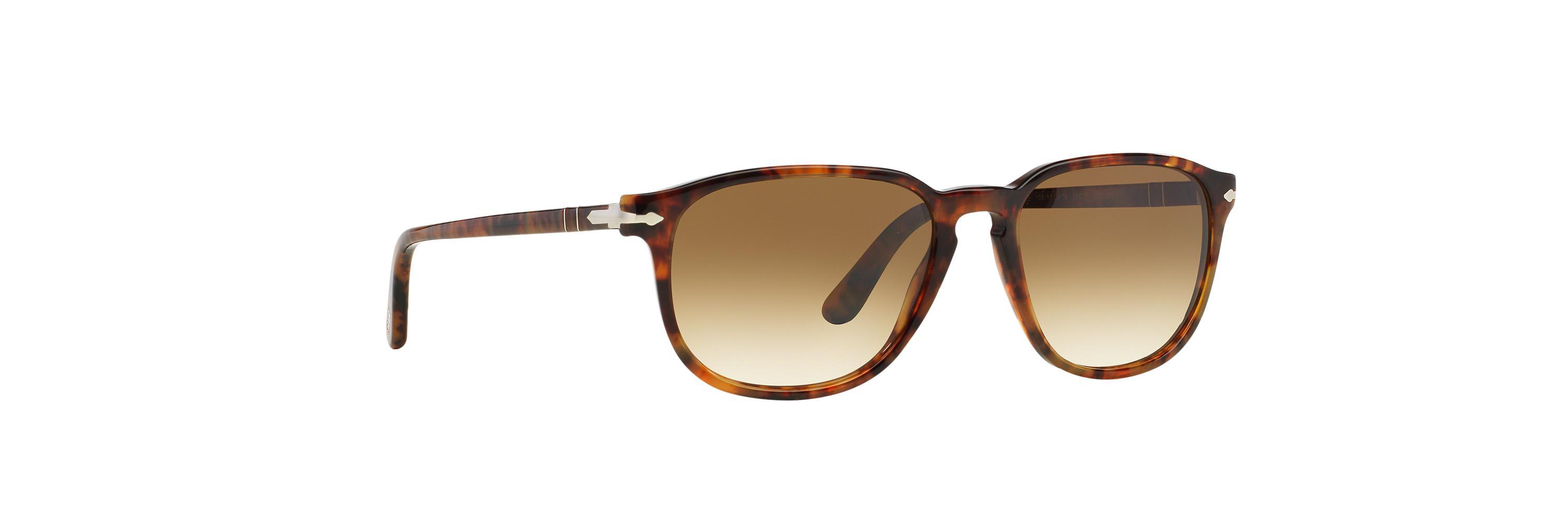 90b9df781d Persol Po3019s 52 in Brown for Men - Lyst