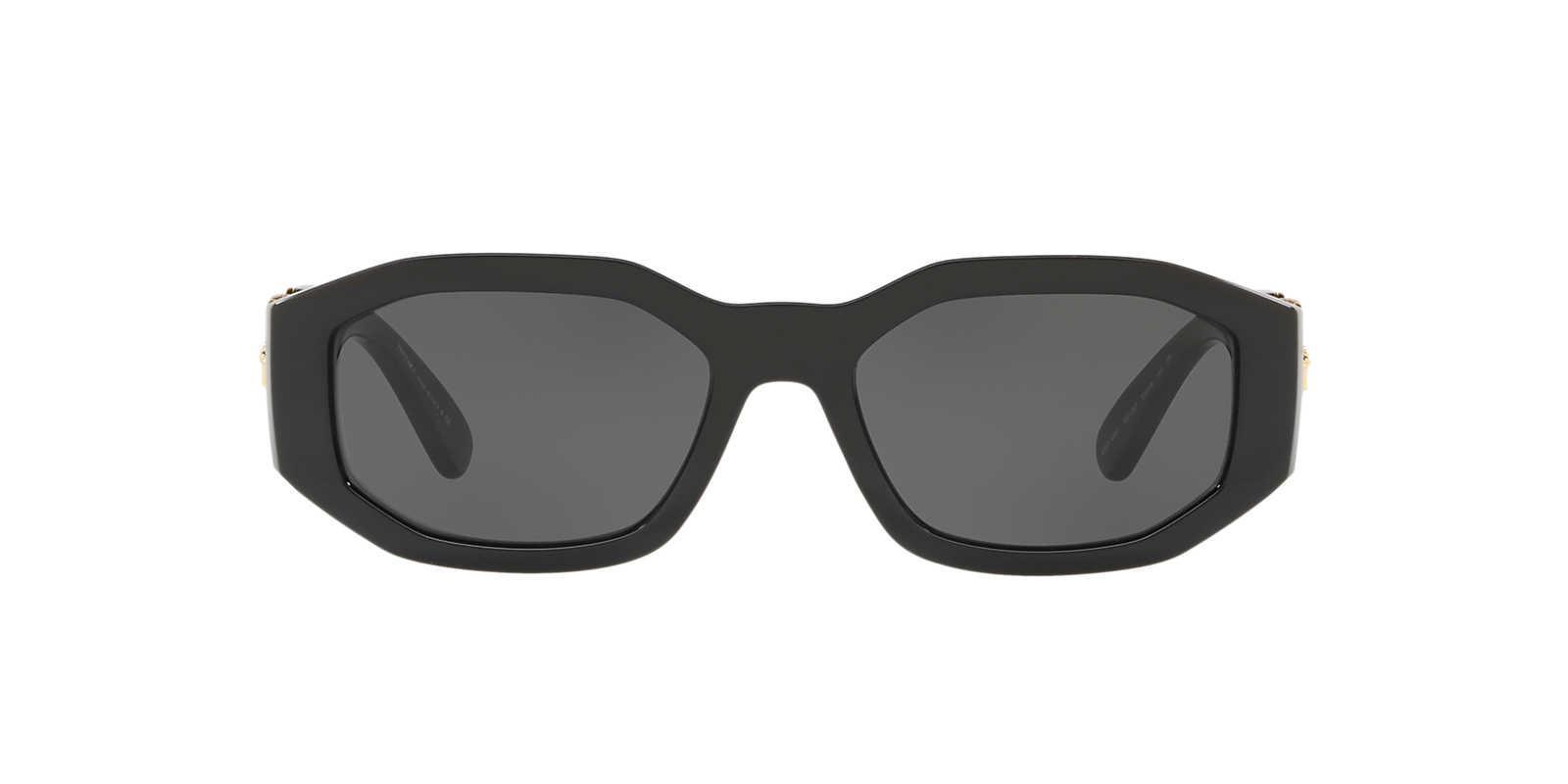 e5b3d163dd11 Versace Unisex Sunglass Ve4361 53 in Black - Save 14.574898785425106 ...