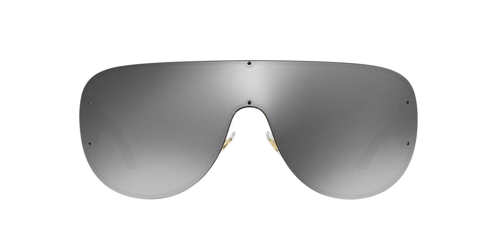 a0376634ab93e Lyst - Versace Ve2166 41 in Metallic