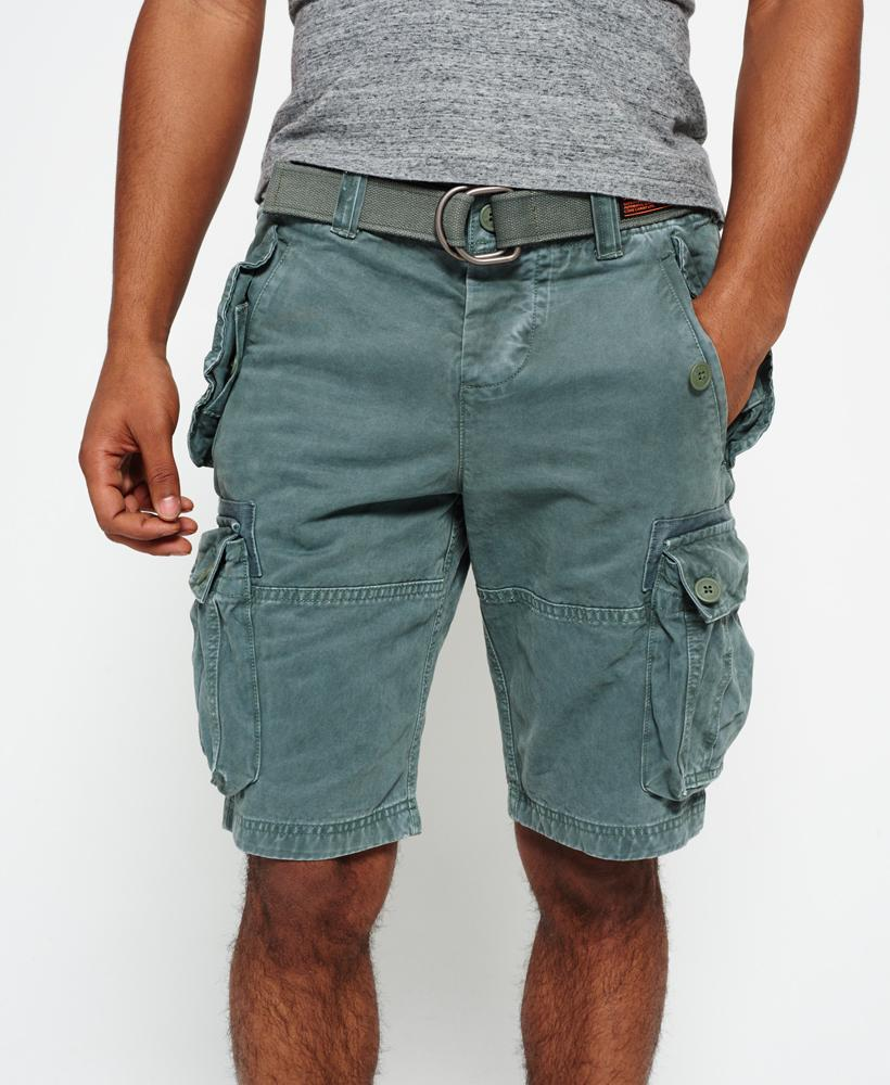 superdry men s core heavy field cargo shorts 50 from superdry buy now. Black Bedroom Furniture Sets. Home Design Ideas