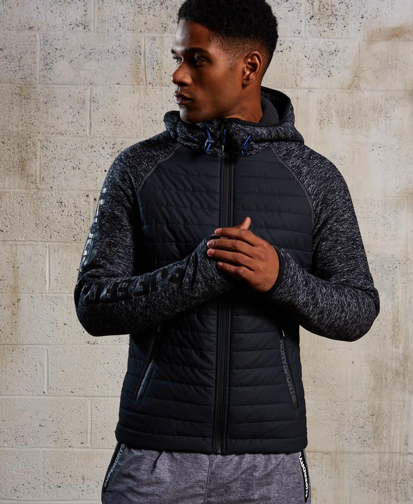 Where To Buy Low Price Sport Blizzard Zip Hoodie Superdry Shop Cheap Online Free Shipping Release Dates Best Prices For Sale Cheap Classic kZ2w1sq
