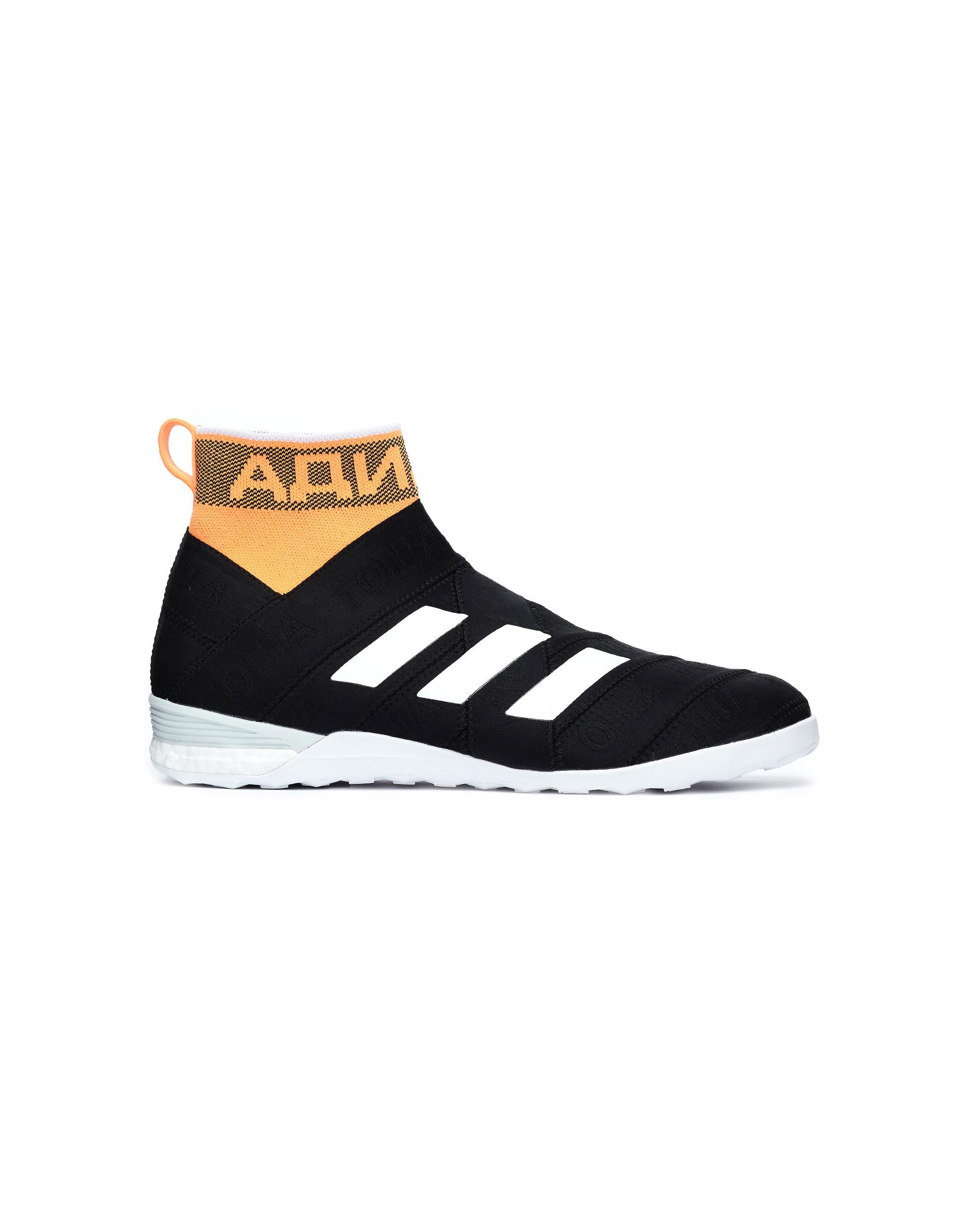 139abf385c4a Gosha Rubchinskiy High-top Nemeziz Sneakers in Black for Men - Save ...