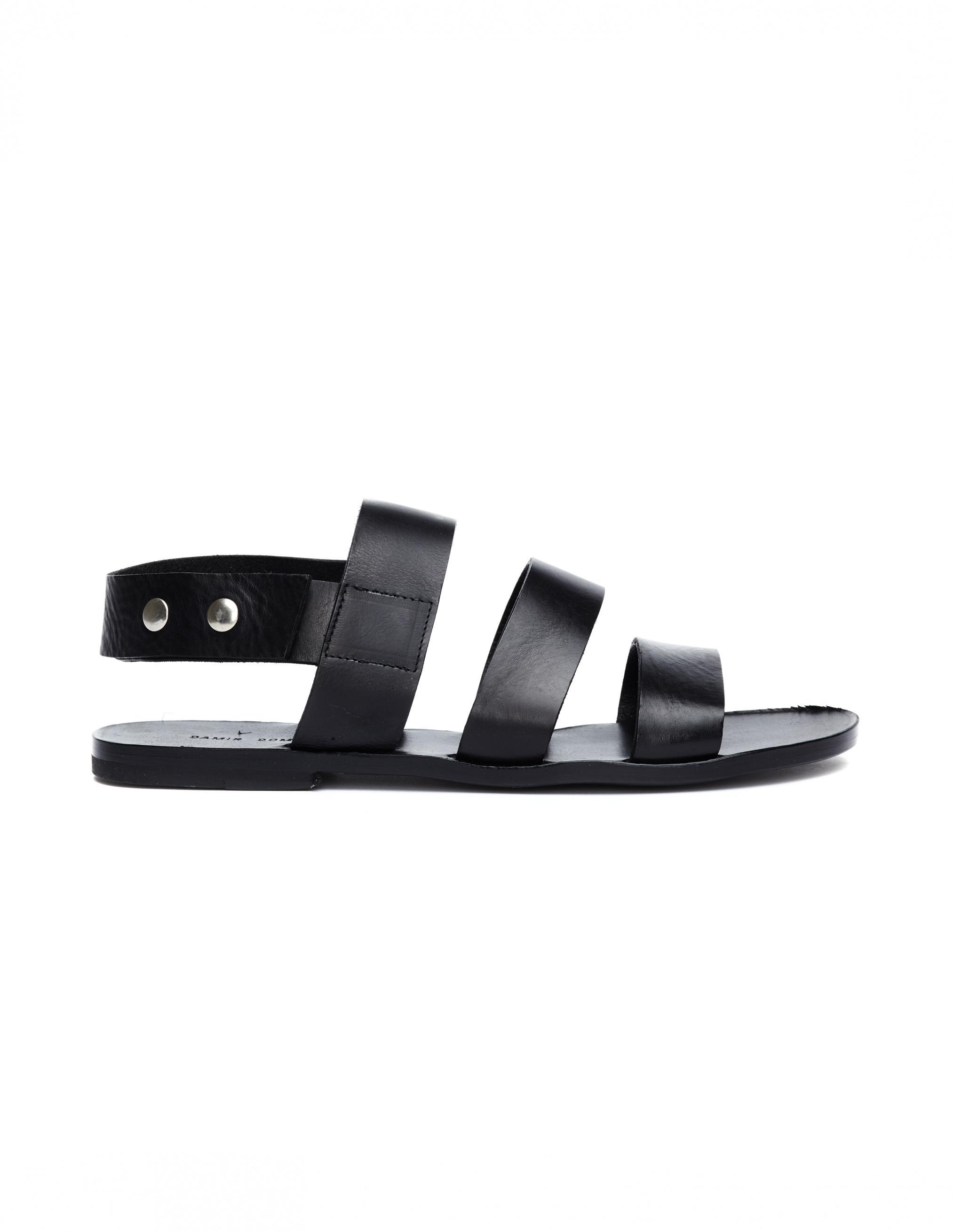 DAMIR DOMA 'Floral' sandals 0G0VacE