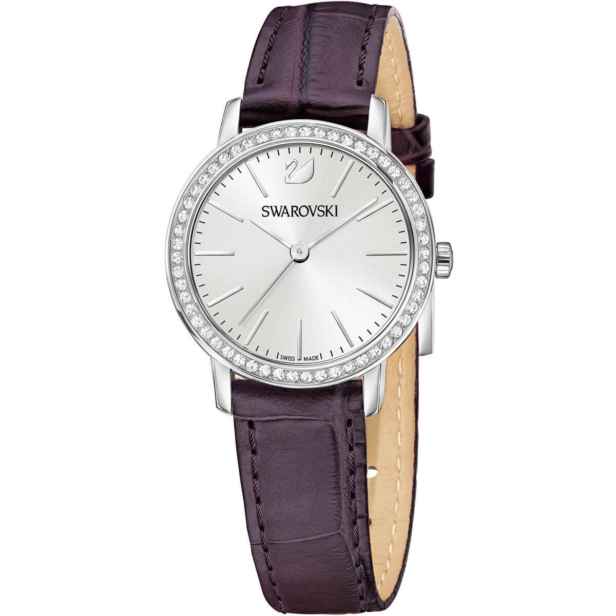 2625708be Swarovski - Metallic Graceful Mini Watch - Lyst. View fullscreen