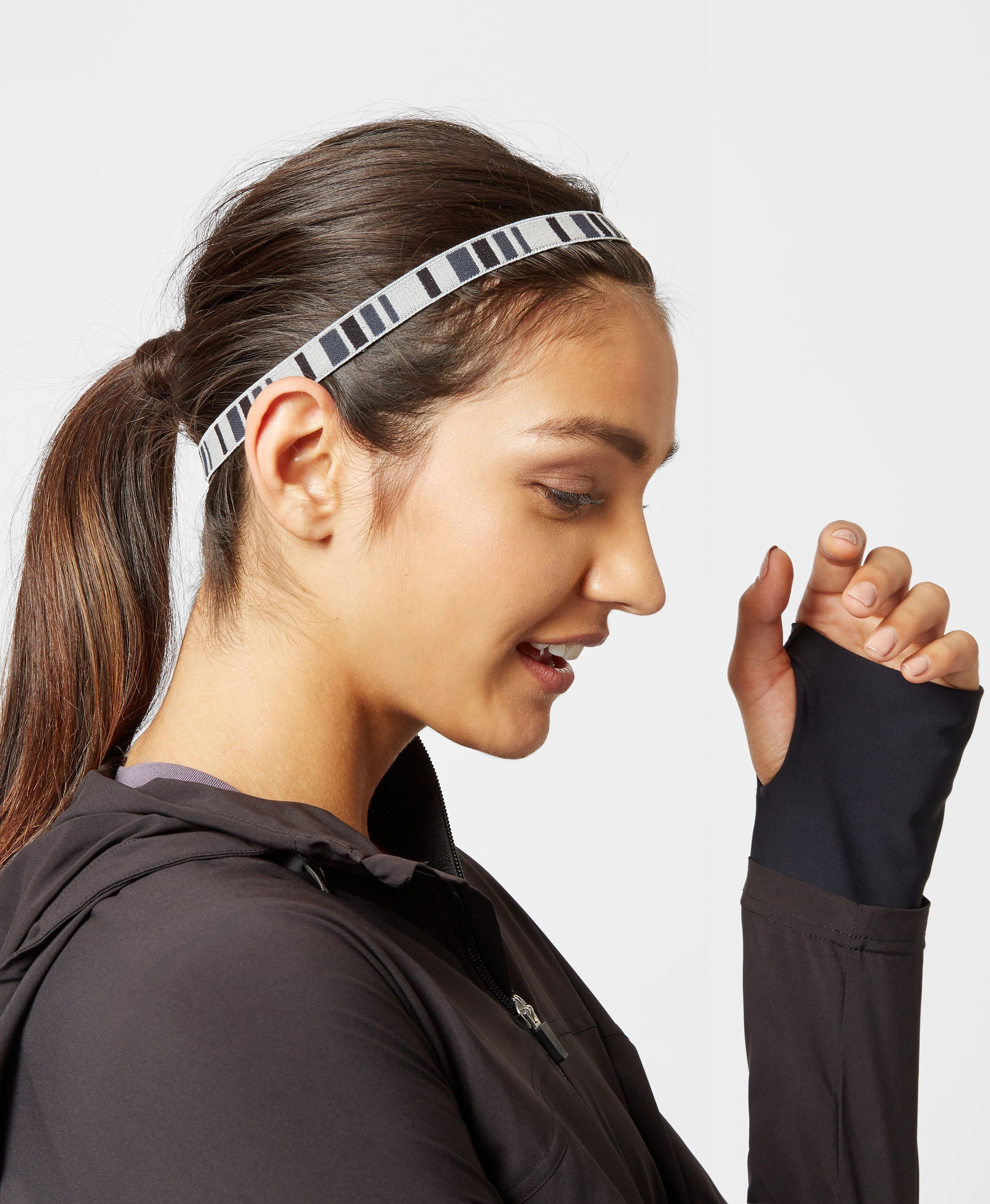 Sweaty Betty. Women s Skinny Grip Headband 95c13c9bf16