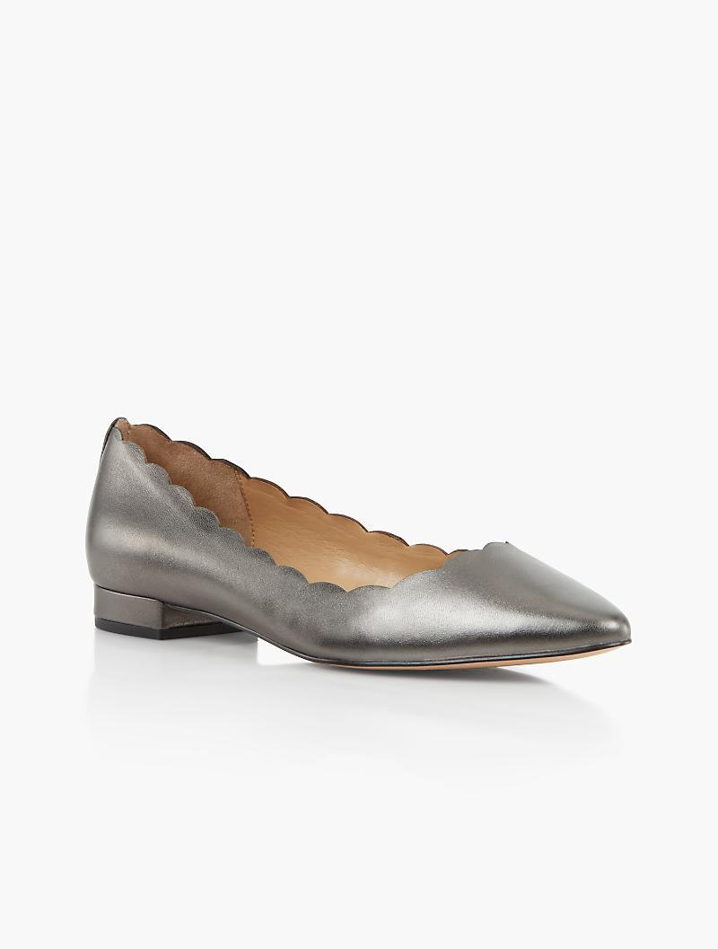 Carson S Shoes Naturalizer Gray