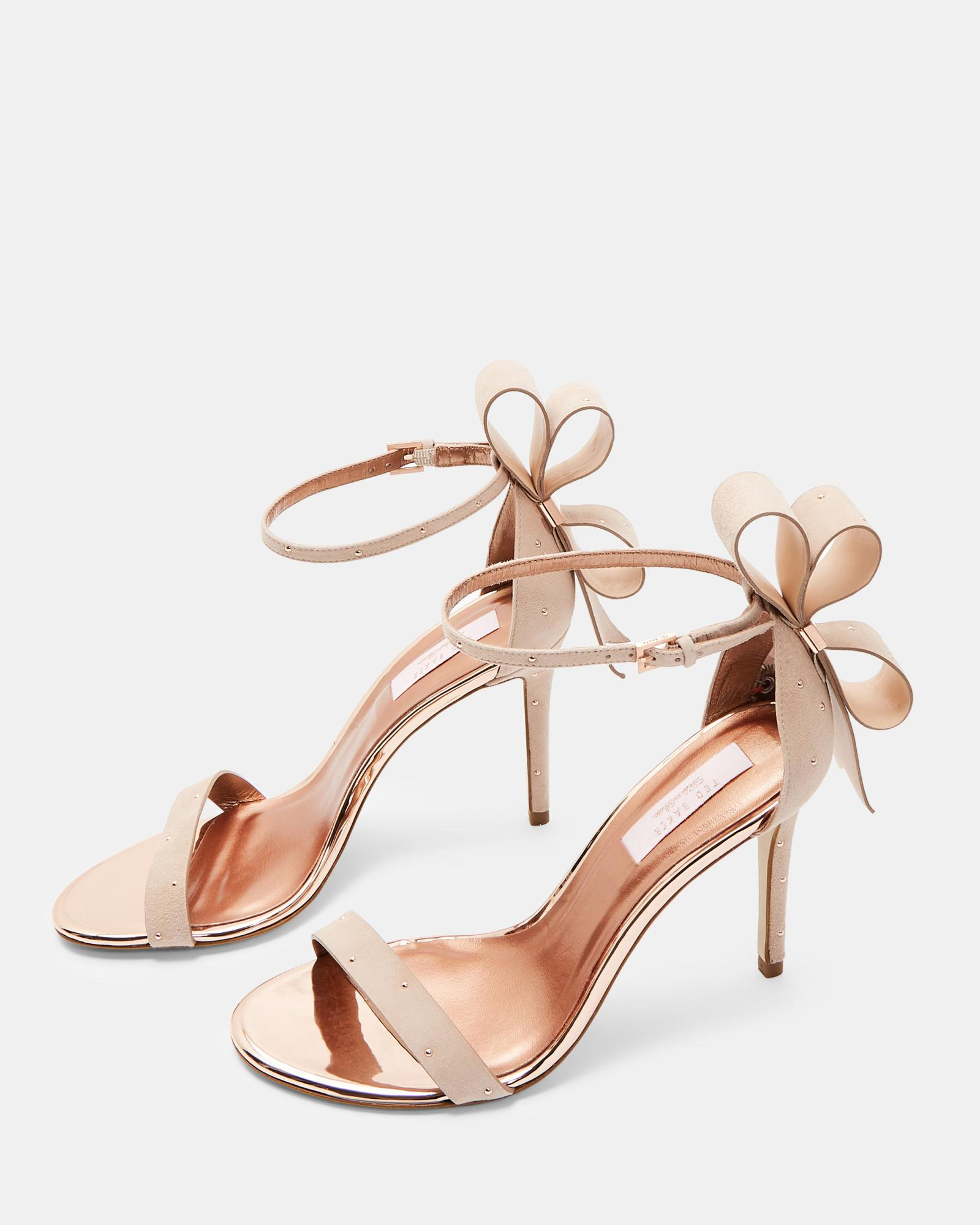 df34b764408 Ted Baker. Women s Oversized Bow Sandals