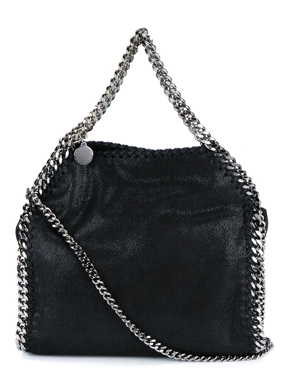 d83217b37 Bolsa Stella Mccartney Falabella Inspired | The Art of Mike Mignola