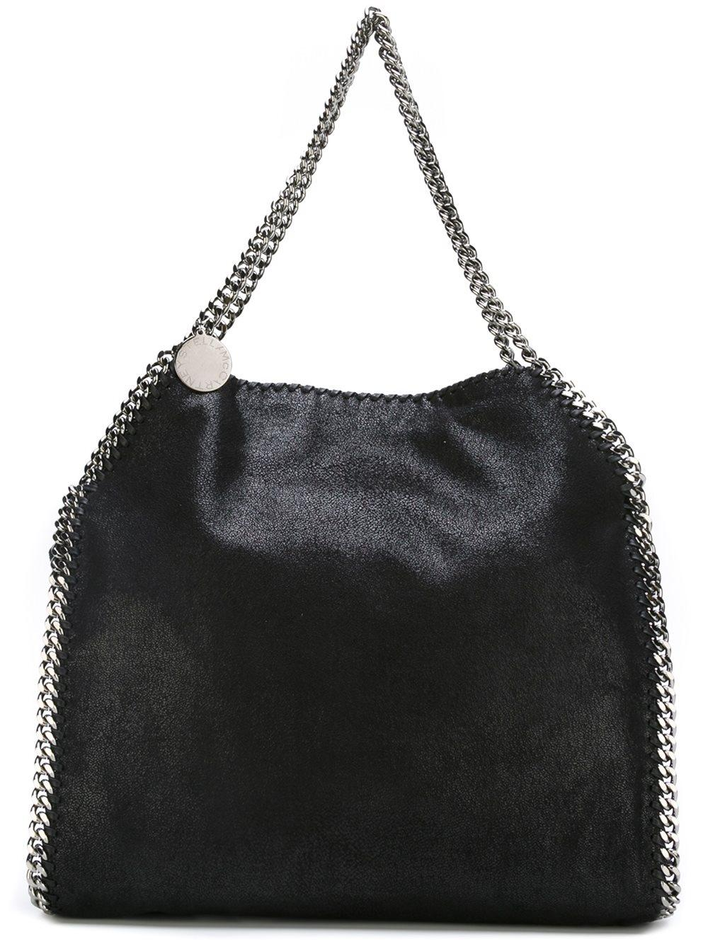 Lyst Stella Mccartney Quot Falabella Quot Bag