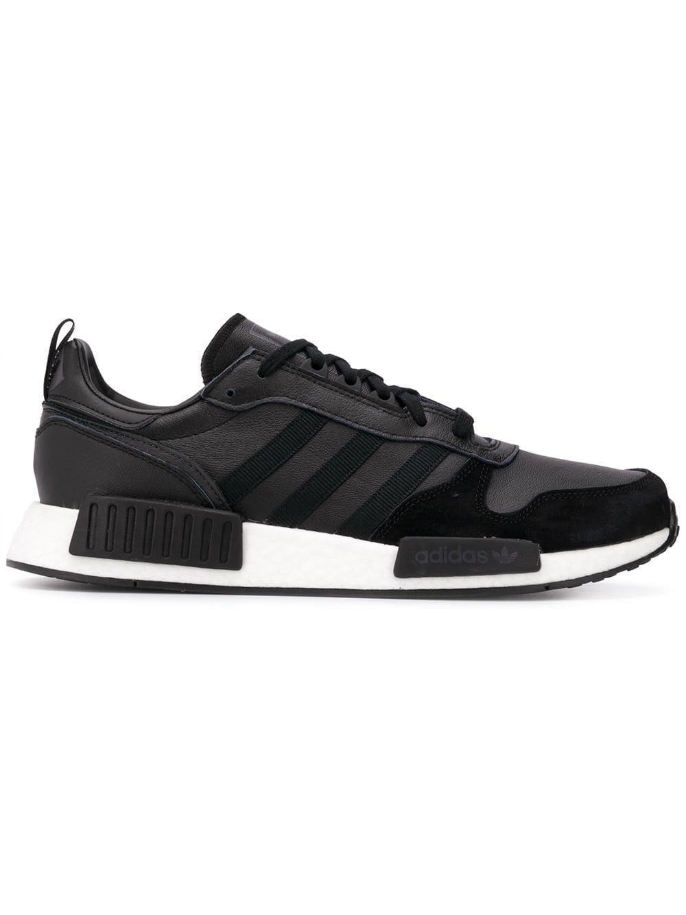 728122e2346cbe Lyst - adidas Rising Starxr1 Sneakers in Black for Men