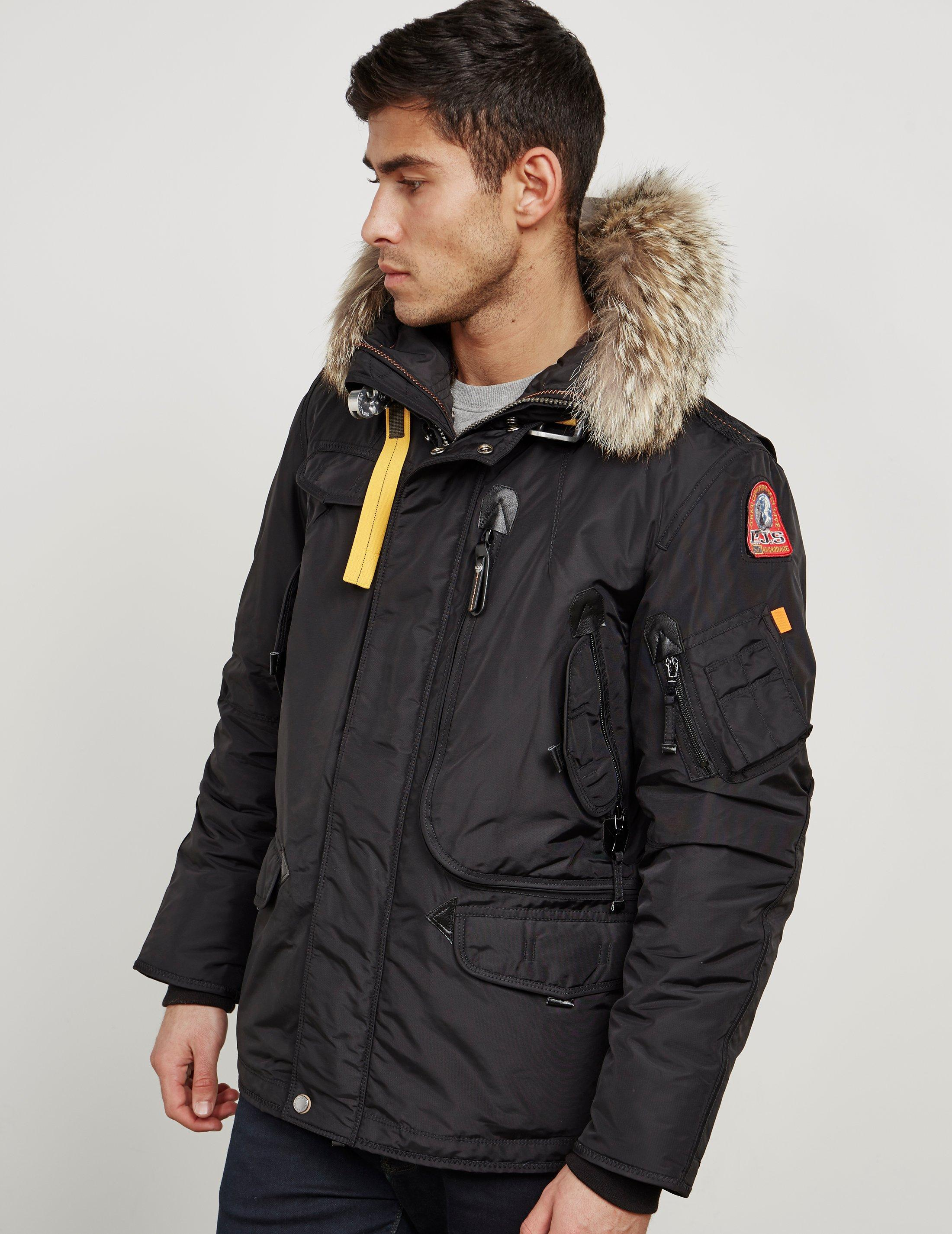 parajumper jacket sale