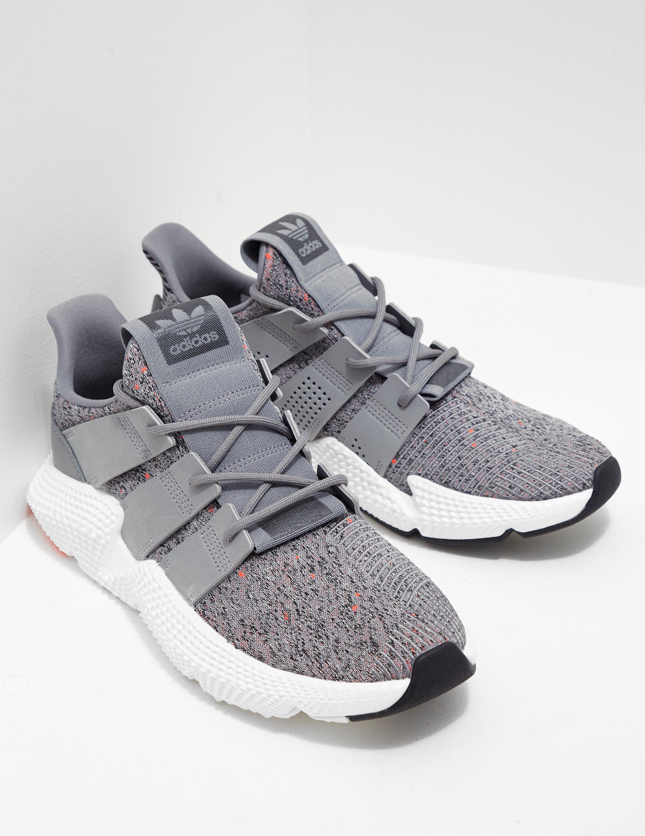 8daa8b25591f adidas Originals Mens Prophere Grey in Gray for Men - Lyst