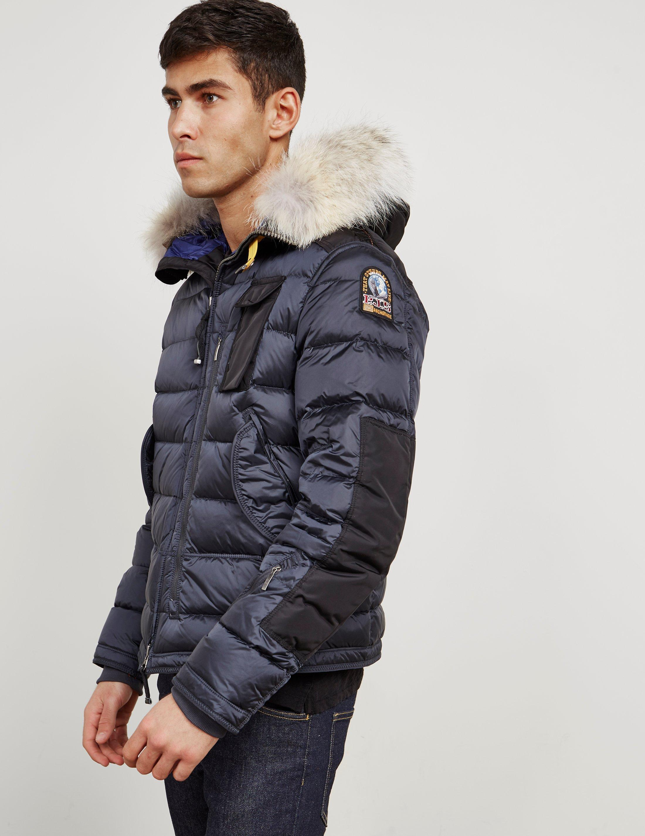 Parajumpers. Mens Skimaster Padded Jacket ...