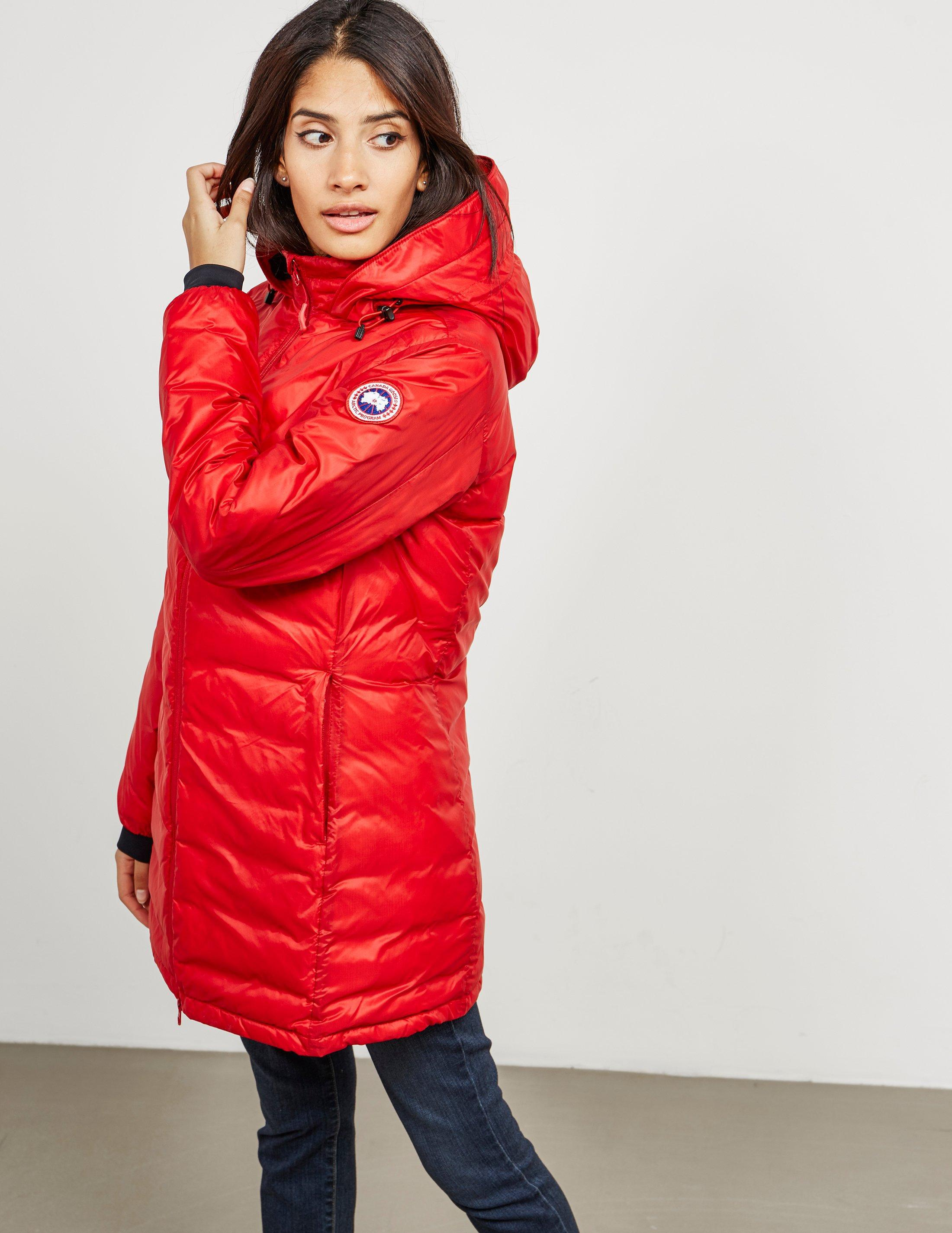 Gallery. Previously sold at  Tessuti UK · Women s Canada Goose ... 77d3243ae