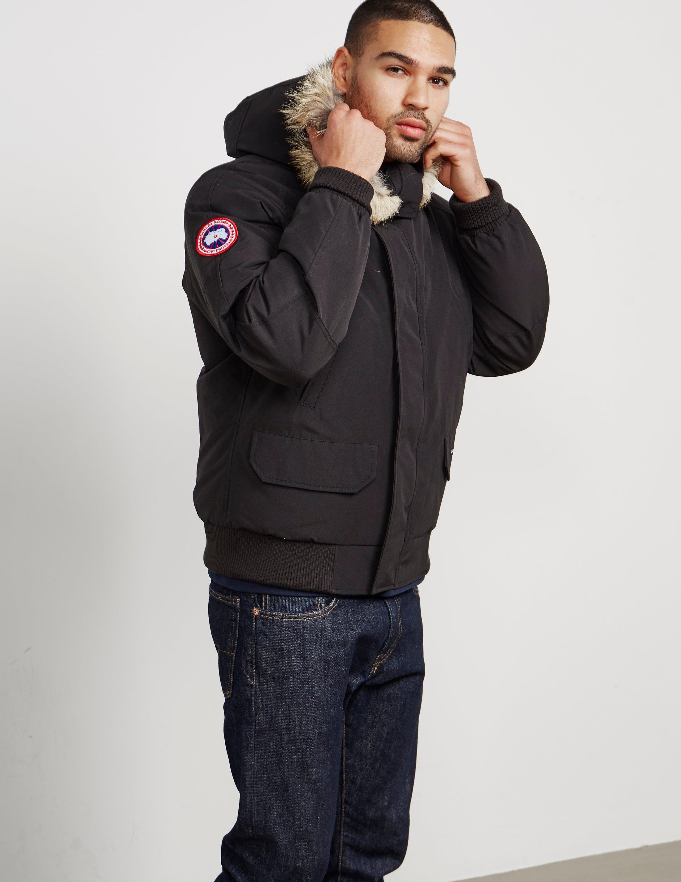 Gallery. Previously sold at  Tessuti UK · Men s Canada Goose ... 81f3a391040d