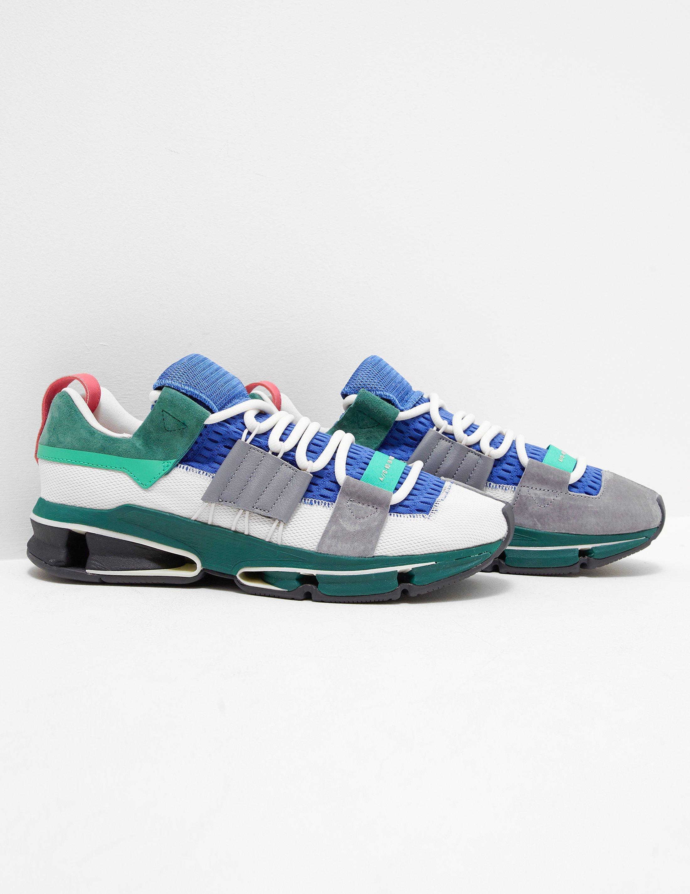 size 40 981d2 c77a6 Lyst - adidas Originals Mens Twinstrike Adv Multi in Blue fo