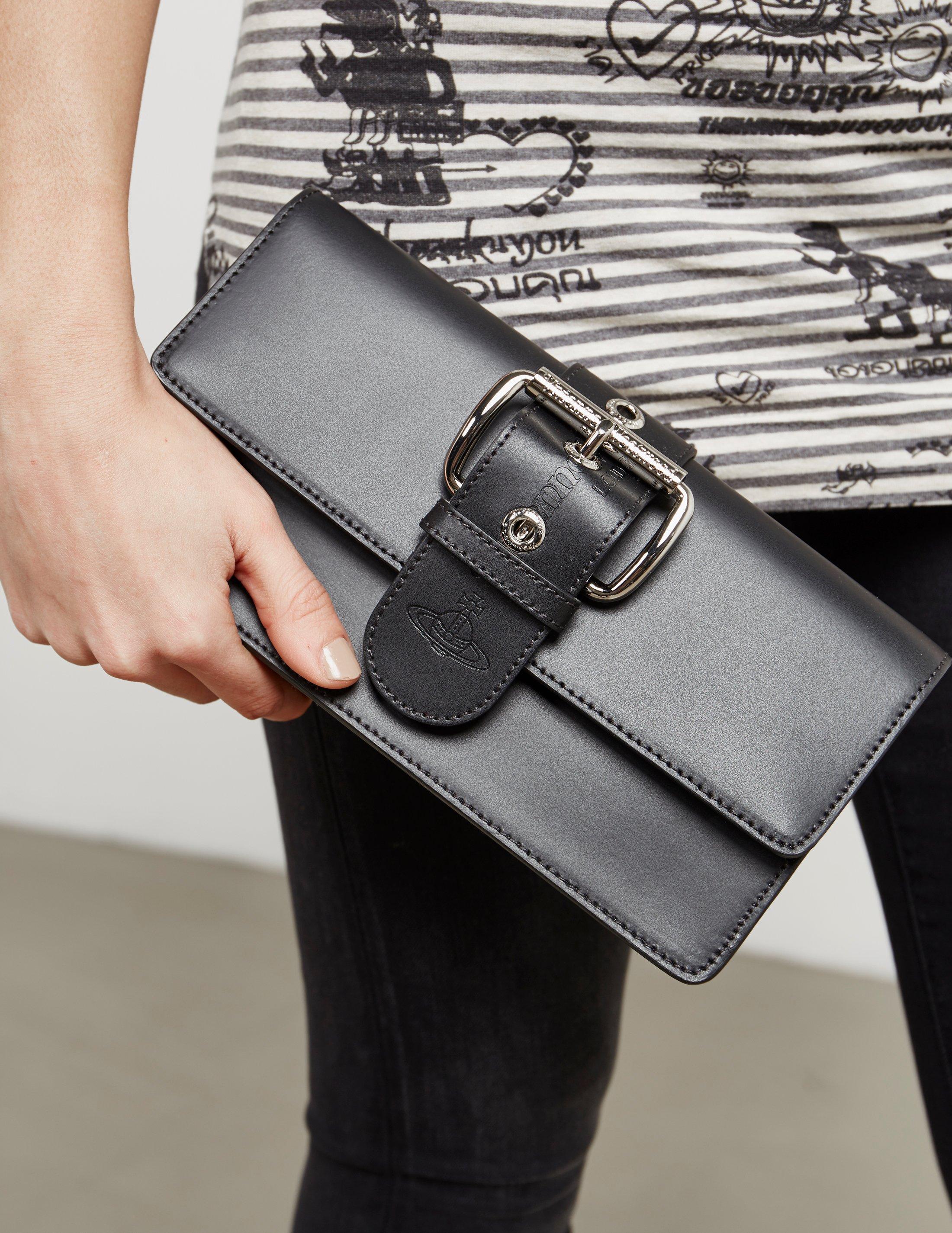 0a8ff0d348a Vivienne Westwood Clutch Bag Harvey Nichols